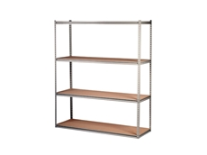 Longspan shelving from Advanced Warehouse Solutions