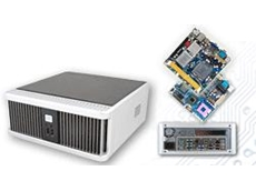 EEC410 universal Mini-ITX barebone system