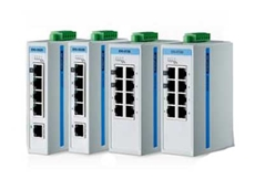 Advantech ProView EKI-5525/I Ethernet switches