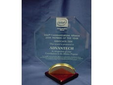 Intel Associate Partner of the Year Award