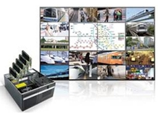 Advantech solutions validated with Mura display wall controller boards will enable easy deployment of custom video walls