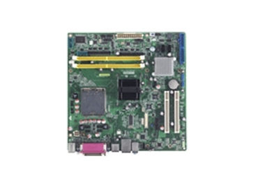 Energy efficient MicroATX motherboards