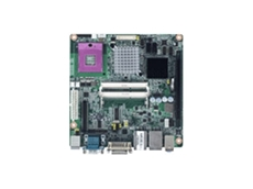 Dynamic Semi- Industrial and Industrial Motherboards from Advantech