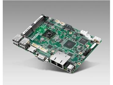 """Intel® Atom™ N2600/ D2550, 3.5"""" MI/O-Compact Extension SBC"""