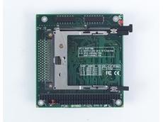 PCM-3110C 1-slot PCMCIA Module