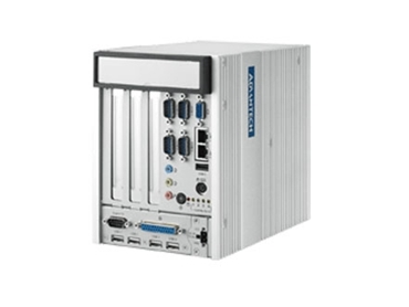 Dual mobile HDDs ARK-5000 series for effective machine automation