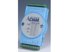 Input range is suitable for analogue and current control devices.