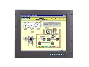 "FPM-3191G 19"" SXGA Industrial Monitor"