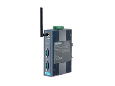 Effective Serial Device Servers for an affordable Industrial Communication solution