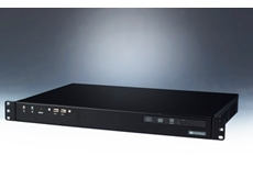 Rackmount chassis from Advantech
