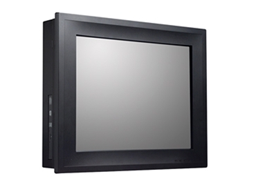 Fanless panel PC's from Advantech