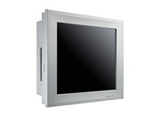 Multi function panel PC's from Advantech