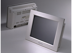 Industrial panel pcs with citecthmi scada software