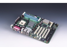Industrial motherboards from Advantech