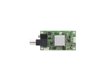 Intelligent surveillance MPEG 1/2/4 Video encoder module with Audio