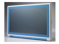 Widescreen Point-of-Care Terminals from Advantech