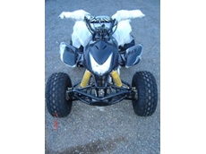 ATV 125cc quads from Adventure Quads