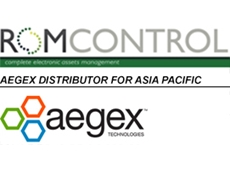 Aegex distributor for Asia Pacific - Rom-Control