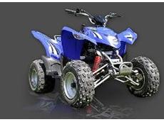 COBRA 220cc ATV
