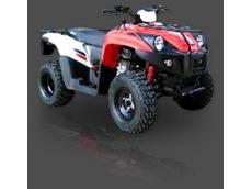 Crossland 350 ATV