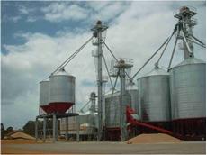 Esperance Quality Grain grain handling facility