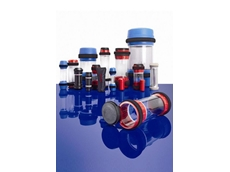 Pneumatic air tubes can be used to transport a wide variety of items, potentially over quite large distances