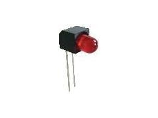 104 series right angle PCB mounting indicator