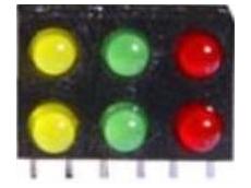 123 series PCB indicator