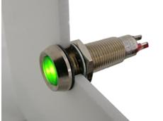 507 Series Professional LED Panel Indicators