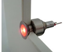 520 Series Professional LED Panel Indicators