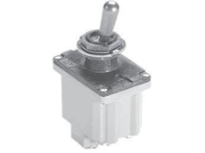 Aerospace & Defence Products introduce environmentally sealed toggle switches