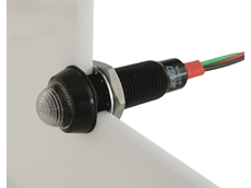 614 Series Tri Colour Professional LED Panel Indicators