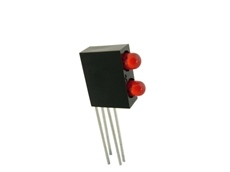 Duplex PCB Indicators 109 Series