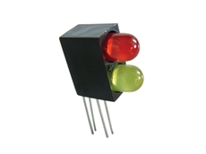 Duplex PCB Indicators 110 Series