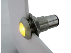 528 Series Professional LED Panel Indicators from Marl