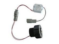 Marl 743 series LEDs have been designed for use as rail carriage entry lighting