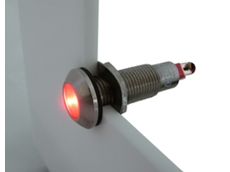 524 Series Professional LED Panel Indicators