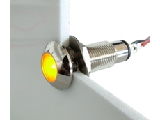 Marl Professional LED Panel Indicators 537 Series