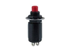 OTTO PE series momentary action push button switches