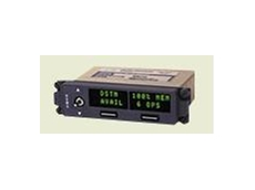 Korry Interactive Displays available from Aerospace and Defence Products