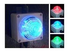 Cygnus decorative LED lighting.