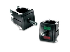 OTTO K4 Sealed Snap-In Toggle Switch