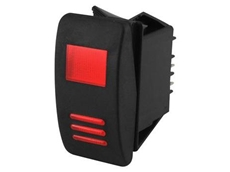 OTTO K5 Illuminated Sealed Rocker Switch