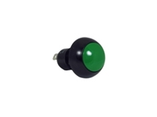 OTTO P5-D alternate action push button dome switch