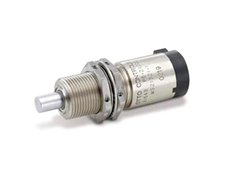 OTTO P6 sealed limit switches are designed for rugged applications
