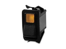 Otto K3 Sealed Illuminated Rocker Switch