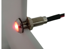 Professional LED Panel Indicators 604 Series