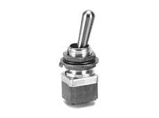 T3 series toggle switches