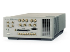PXI LXI arbitrary waveform generators