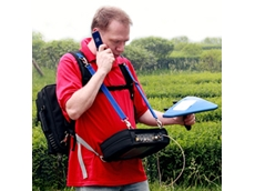 Handheld spectrum analysers are used for the installation, maintenance and surveillance of RF systems in the field